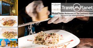 Medinii Italian Restaurant