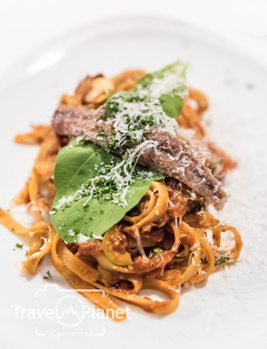 Medinii Italian Restaurant Pasta