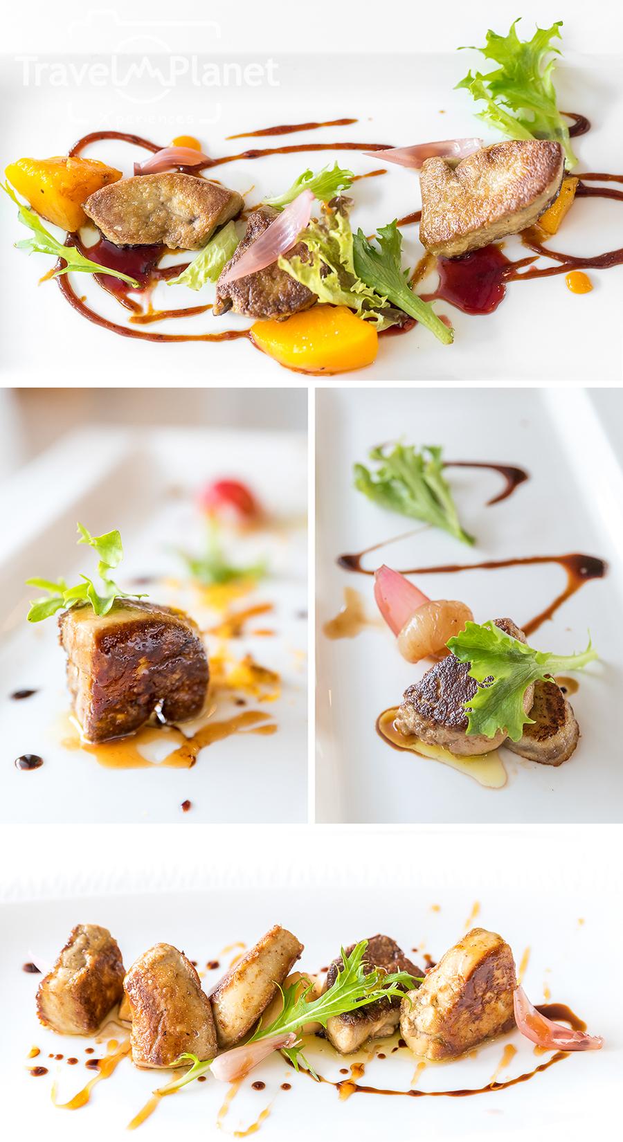 Sunday Brunch Le Meridien Suvarnabhumi - Foie gras