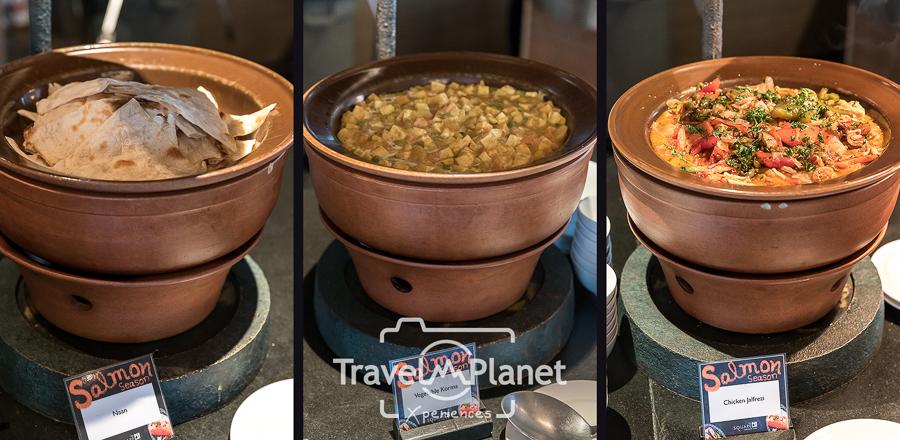 tel Bangkok Ploenchit - Indian Food