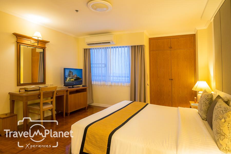 KANTARY BAY RAYONG โรงแรมแคนทารี่เบย์ระยอง One Bedroom Suite
