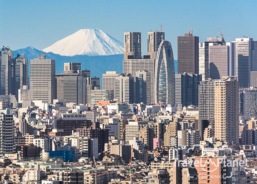 จุดชมวิวโตเกียว