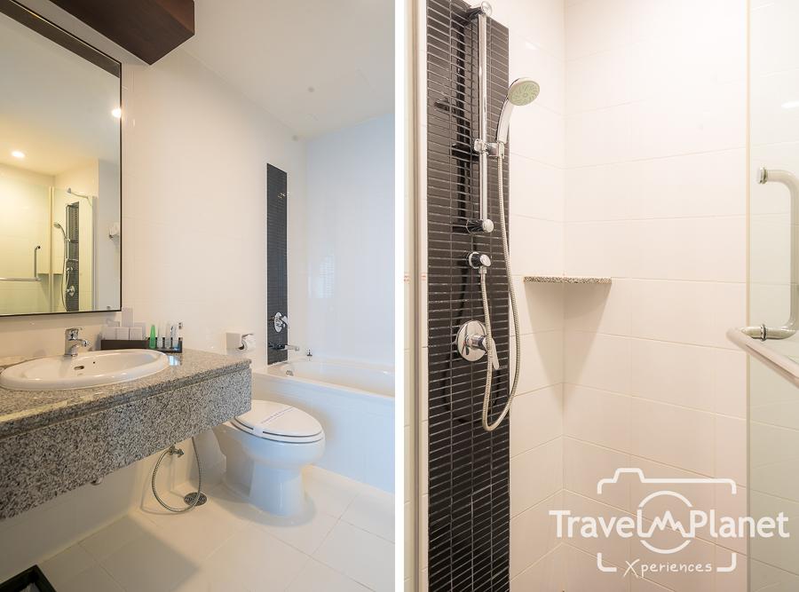 โรงแรมเคนทารี กบินทร์บุรี - Kantary Hotel Kabinburi