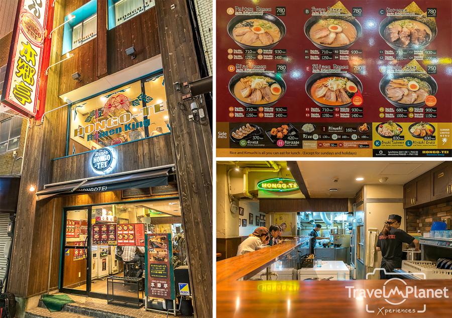 6 ร้านอาหาร นาโกย่า ออริจินัล ที่ต้องลองชิม