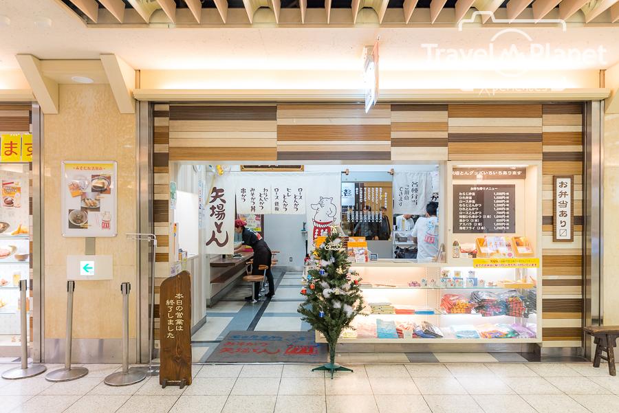 6 ร้านอาหาร นาโกย่า ออริจินัล ที่ต้องลองชิม YABATON