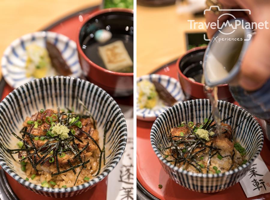 6 ร้านอาหาร นาโกย่า ออริจินัล ที่ต้องลองชิม Horaiken