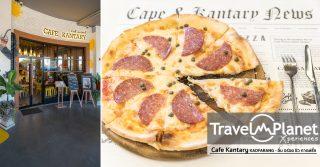 Cafe Kantary KADFARANG คาเฟ่แคนทารี กาดฝรั่ง