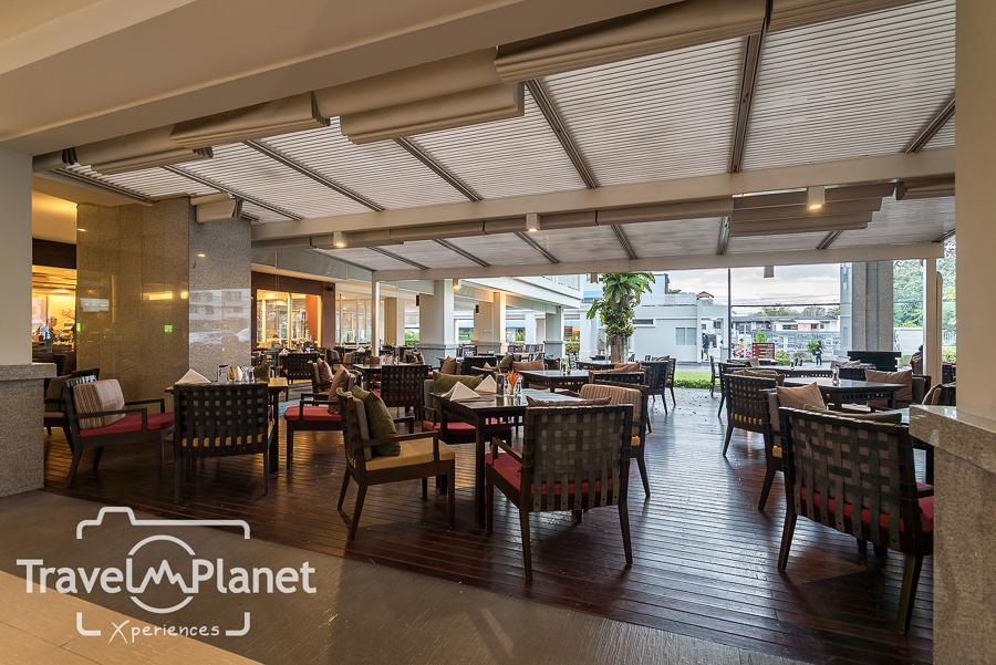 Nimman Bar & Grill Kantary Hills Chiang mai