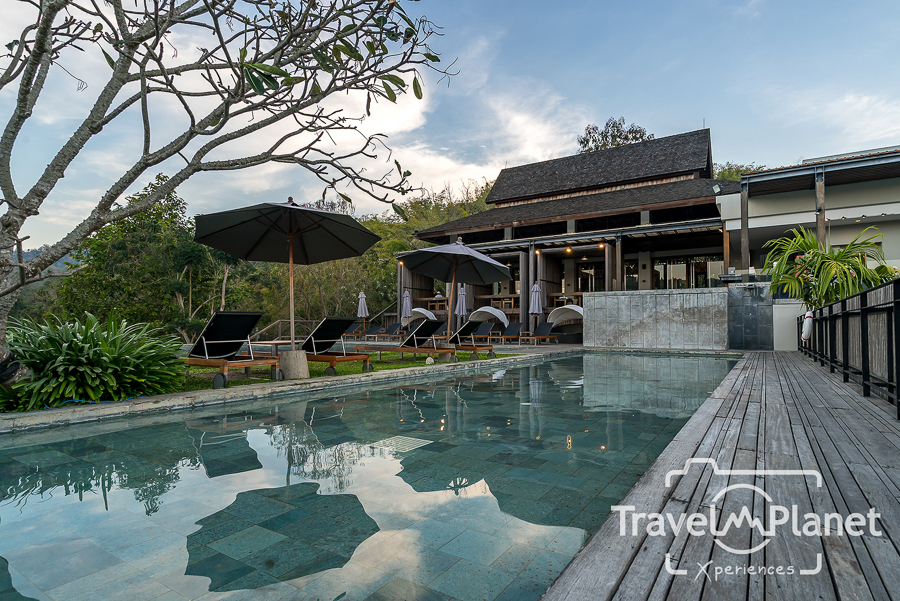 VERANDA CHIANGMAI The High Chiangmai วีรันดา เชียงใหม่ เดอะ ไฮ รีสอร์ท