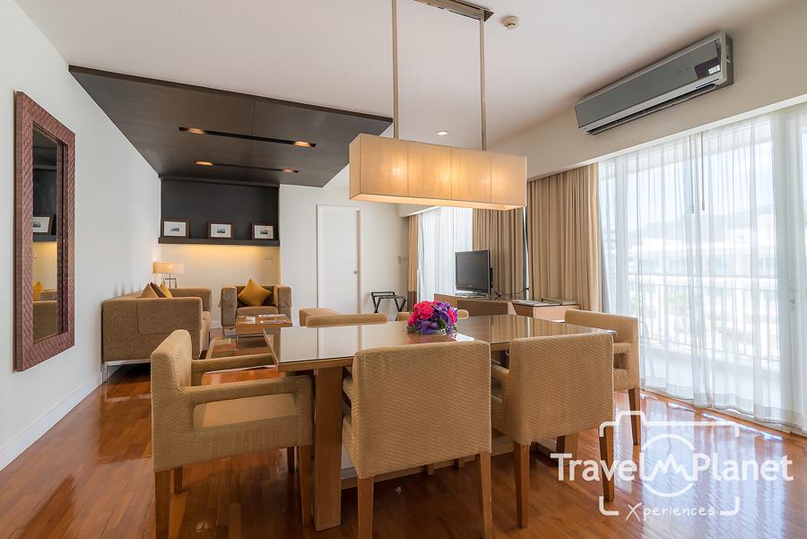 Kantary Hills Chiang mai โรงแรมแคนทารี ฮิลล์ เชียงใหม่