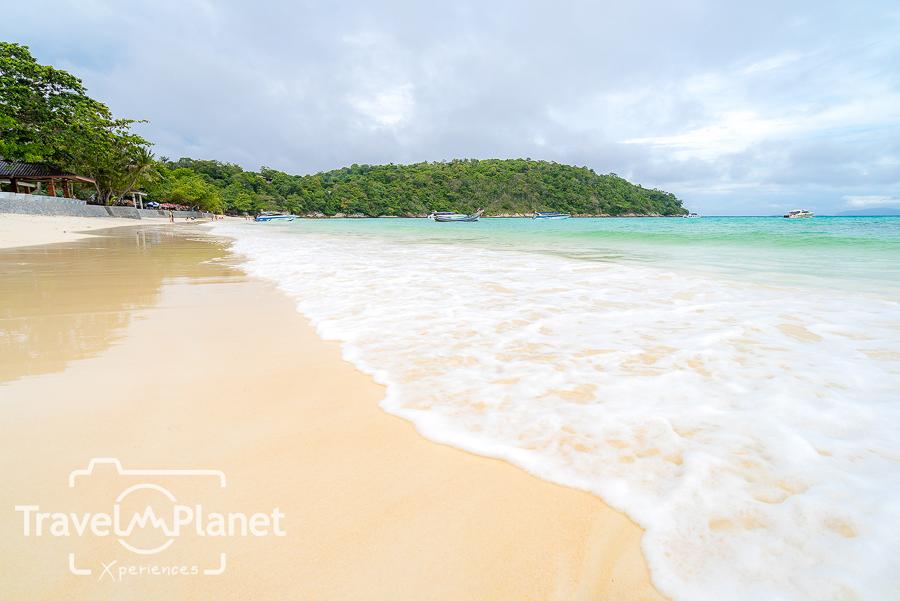 เกาะราชา เกาะไม้ท่อน Racha Maithon Love Andaman  เลิฟอันดามัน Traveloka