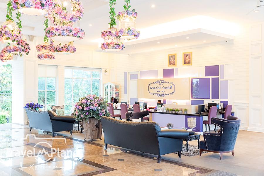 Spoil yourself at The Sea-Cret Garden Hua Hin - ให้รางวัลกับชีวิตที่โรงแรมเดอะ ซีเคร็ท การ์เด้น หัวหิน
