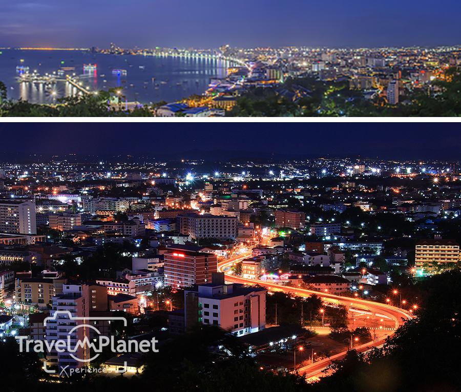 Red Planet Pattaya Hotel โรงแรมเรดแพลนเนตพัทยา