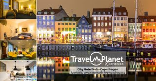 City Hotel Nebo Copenhagen by Traveloka