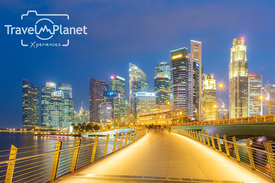 จุดถ่ายภาพสิงคโปร์ Traveloka