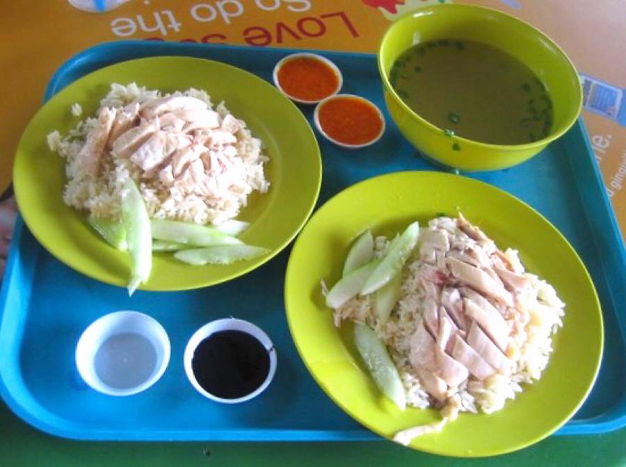 8 ร้านอาหารต้องลองชิมในสิงคโปร์ Traveloka