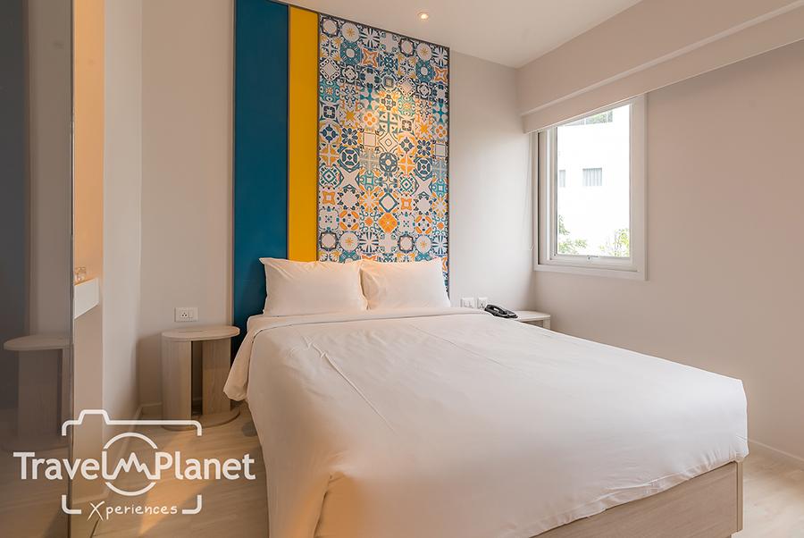 Hotel Ibis Style Phuket City โรงแรมไอบีสสไตล์ภูเก็ต