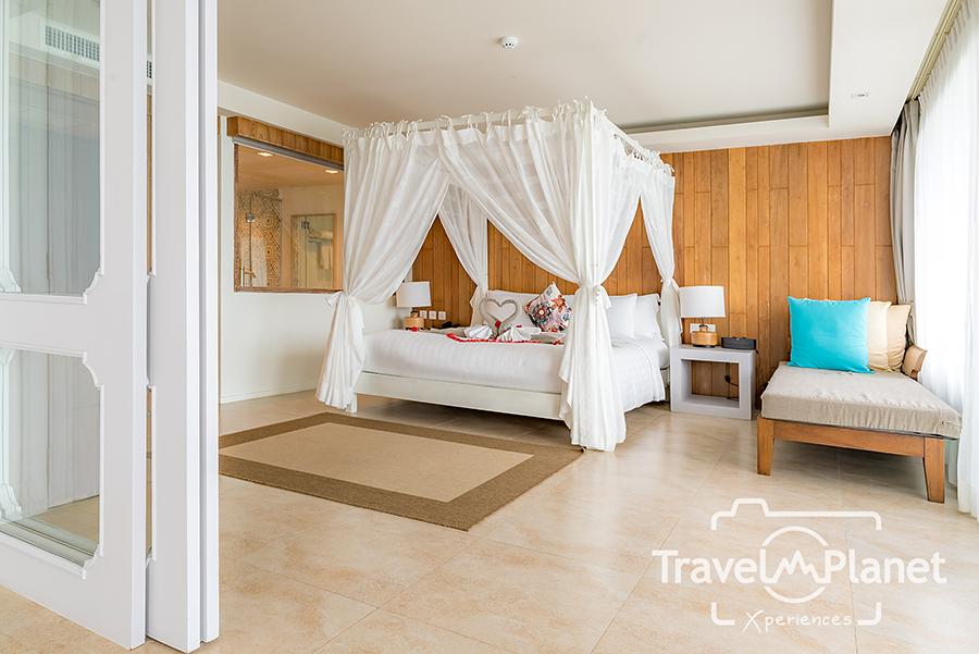 U Zenmaya Phuket โรงแรม ยูเซนมายา ภูเก็ต