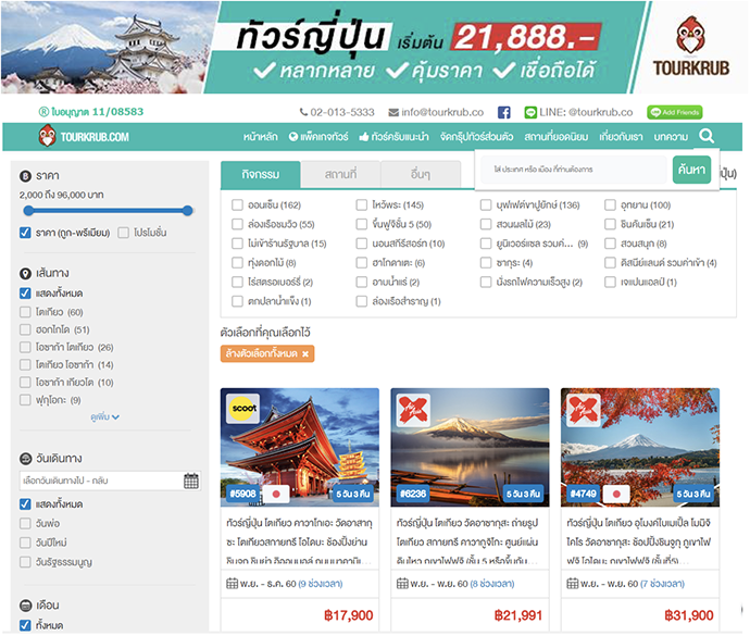Sagano Romantic Train รถไฟสายโรแมนติก ซากาโน