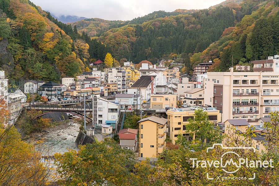บไม้แดง รอบจังหวัด ฟุกุชิมะ Fukushima Autumn