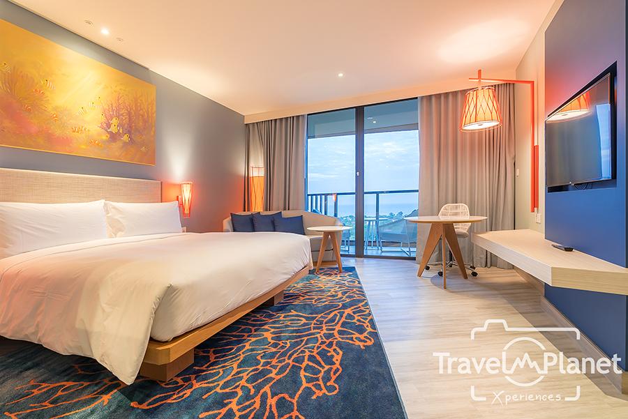 Holiday Inn Vana Nava Hua Hin เที่ยวสวนน้ำ ฮอลิเดย์อินน์ วานา นาวา หัวหิน