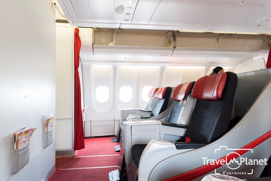 ไทยแอร์เอเชียเอ็กซ์ Thai Airasia X