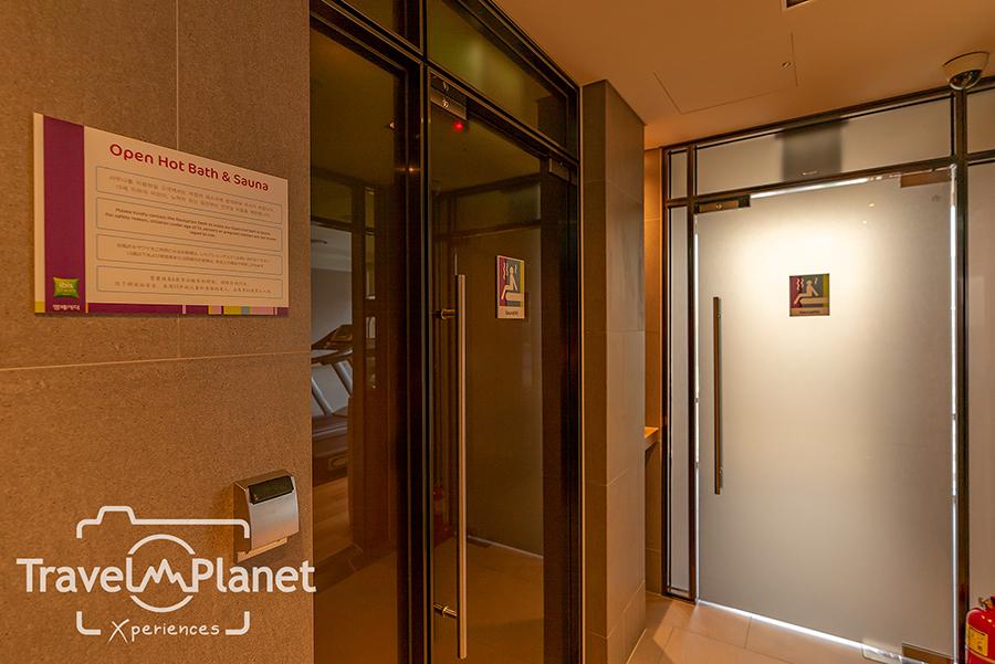 ibis Styles Ambassador Seoul Myeongdong Hotel Facility
