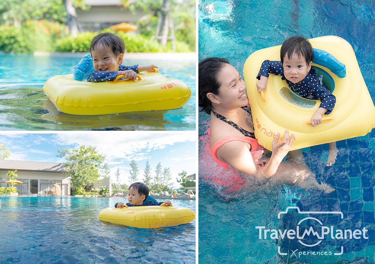 AVANI Hua Hin Lagoon Pool Villa