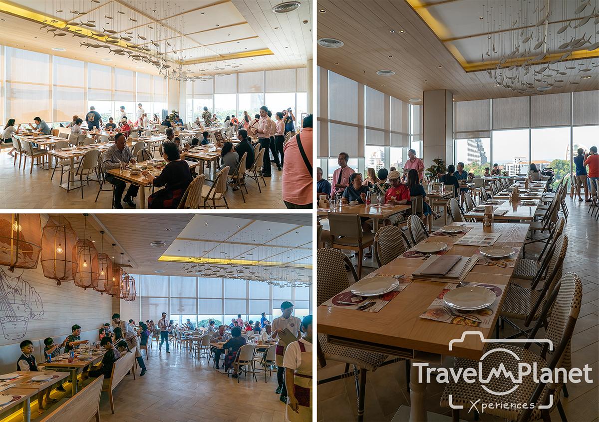 เสวย พัทยา Savoey Terminal 21 Pattaya