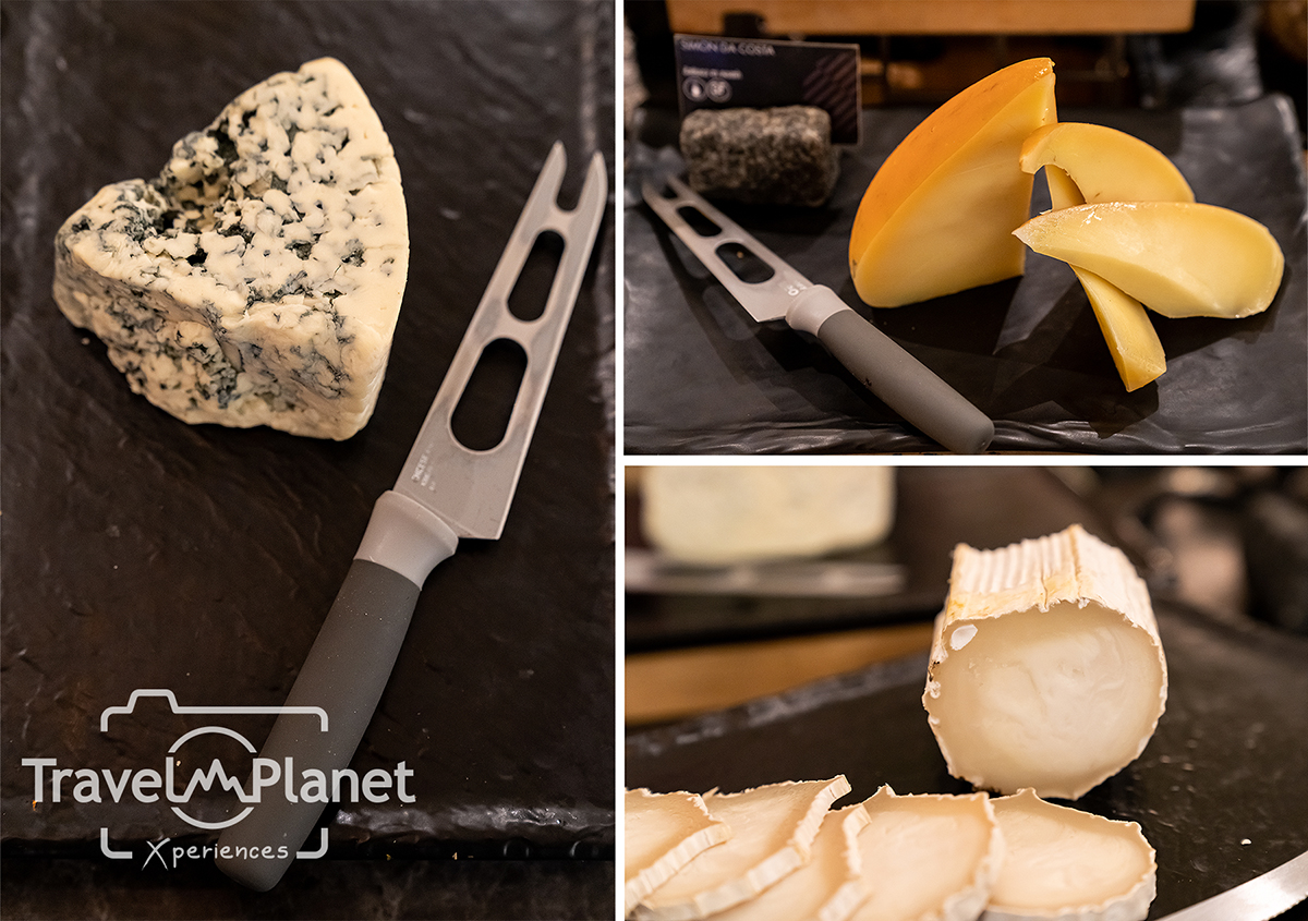 Seafood Sensation Pullman Grande Sukhumvit หอยนางรม - Cheese