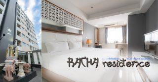 RACHA residence -