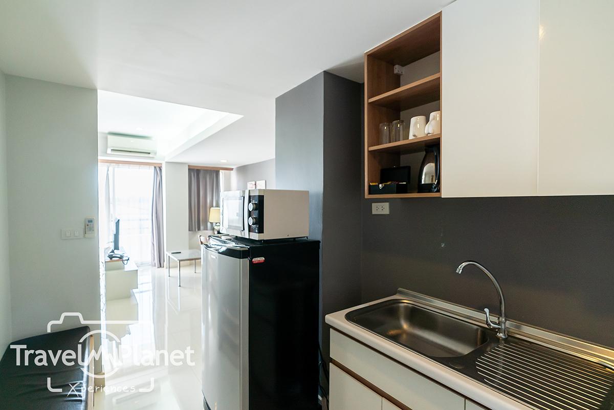 RACHA residence - Deluxe Room