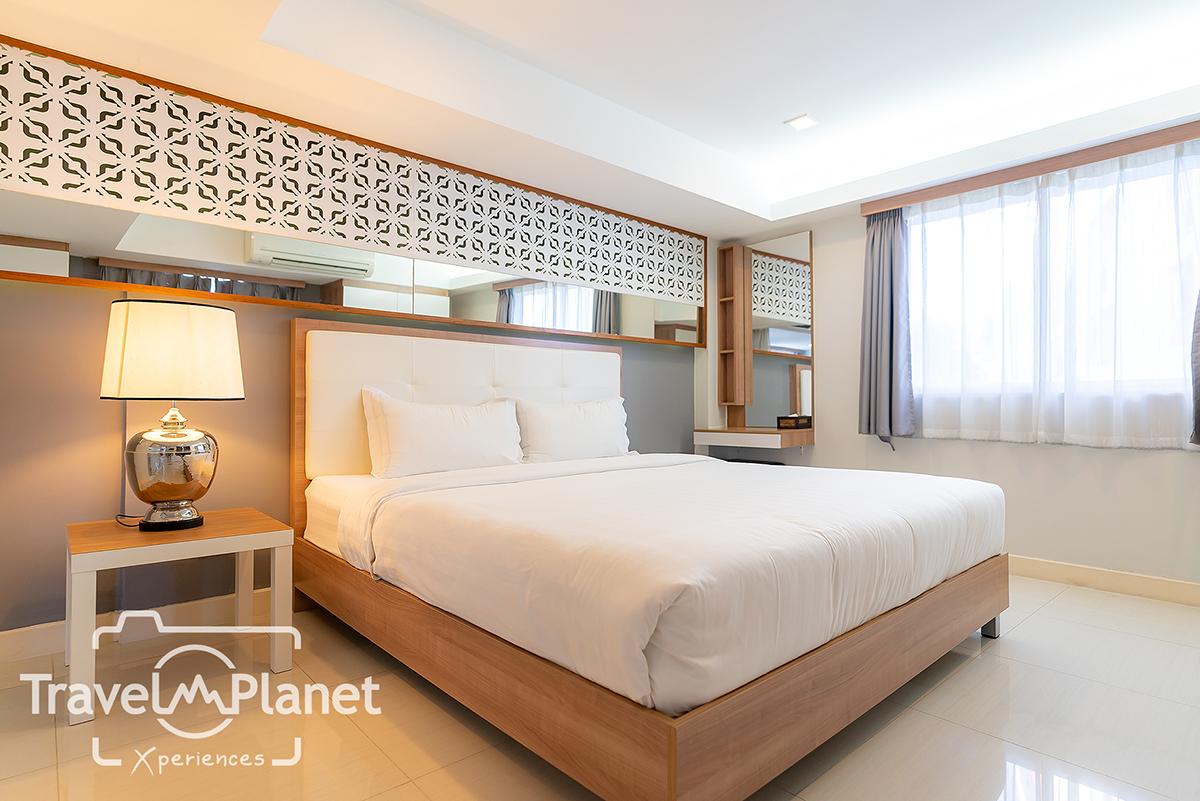 RACHA residence - Junior Suite Room