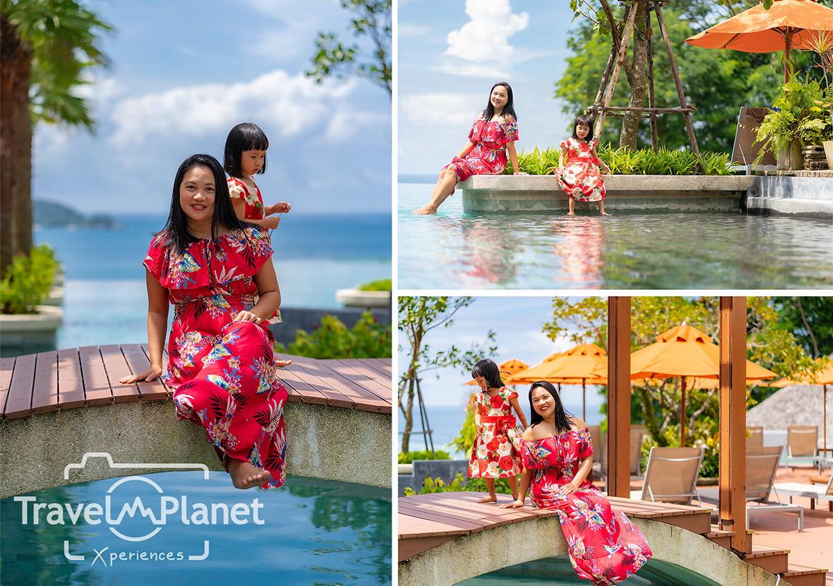 Kalima Resort & Spa Phuket - คาลิมา รีสอร์ท แอนด์ สปา ภูเก็ต สระว่ายน้ำ