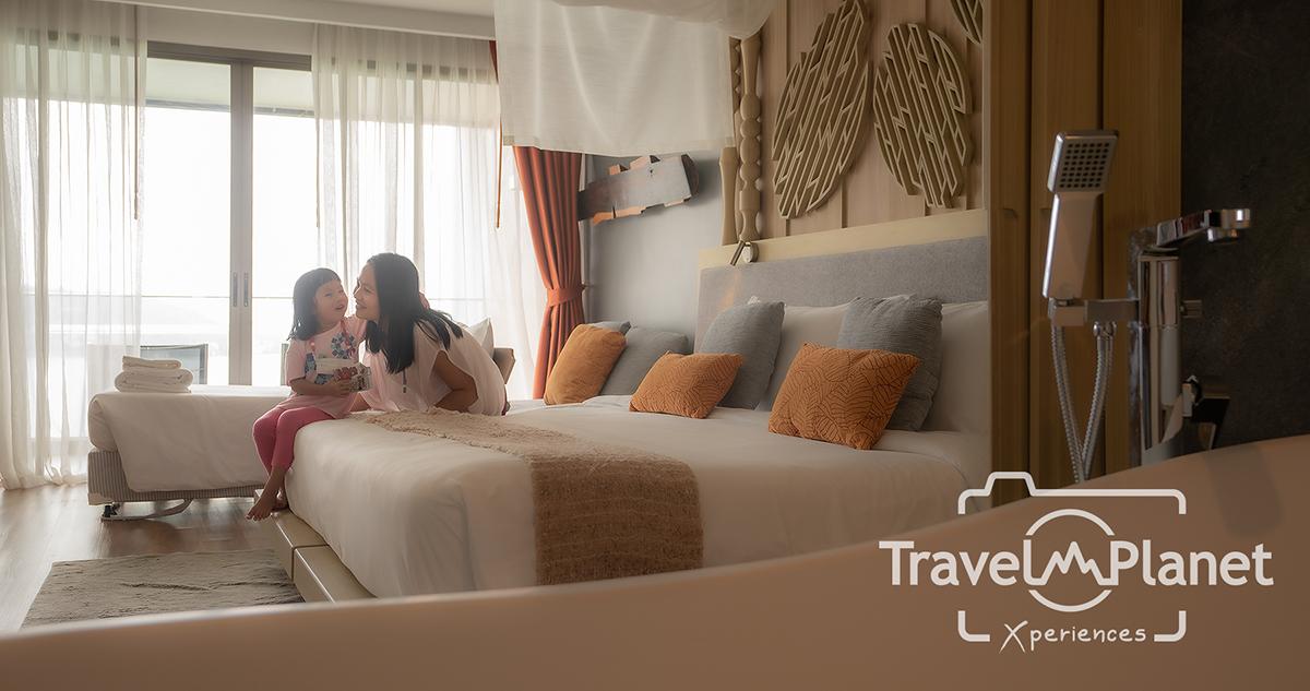 Kalima Resort & Spa Phuket - คาลิมา รีสอร์ท แอนด์ สปา ภูเก็ต