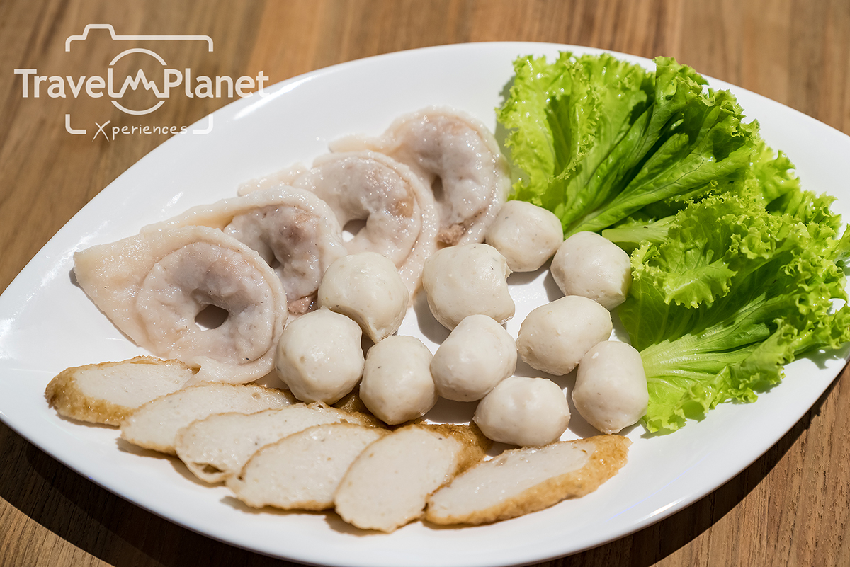 ไทย เทส ฮับ มหานคร คิวบ์ Thai Taste Hub Mahanakhon Cube ลิ้มเหล่าซา